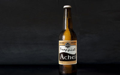 Achel Blond Bier