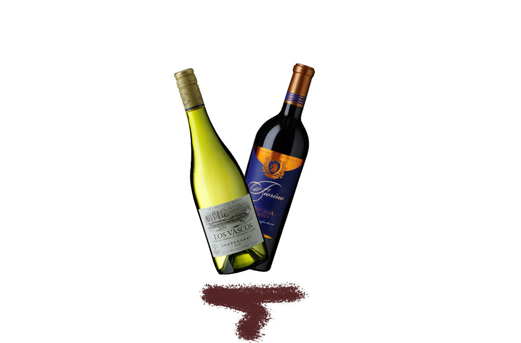 To fantastiske vine!